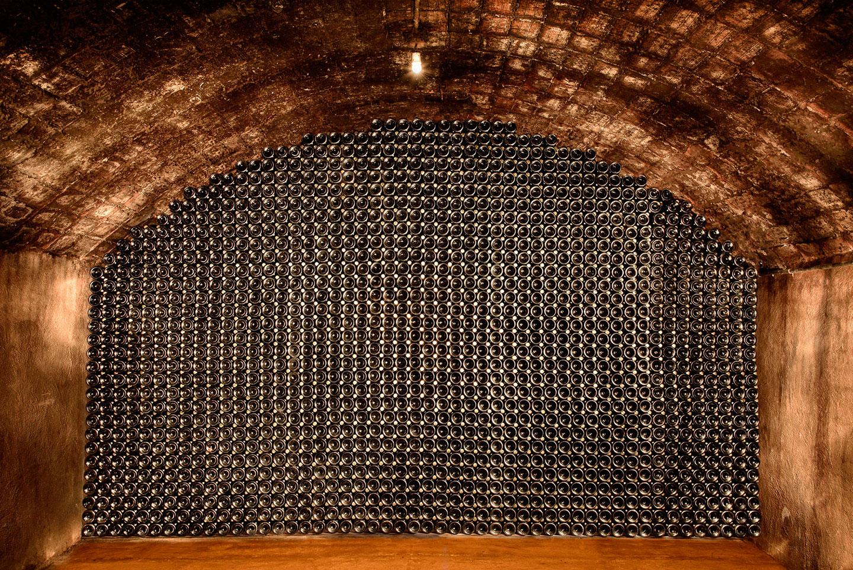 Celler Mas Codina, vins i caves.