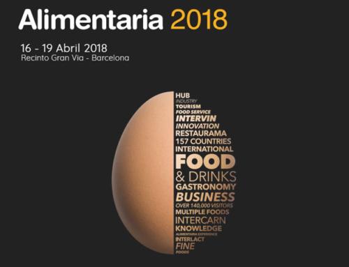 Mas Codina a Alimentaria 2018